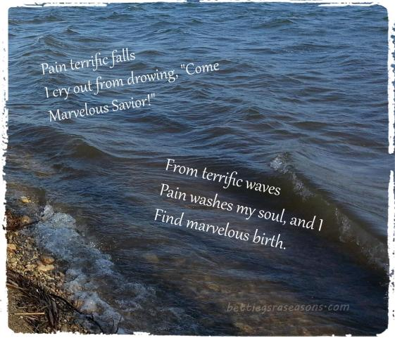 Haiku Terrific Marvelous 8.19.19