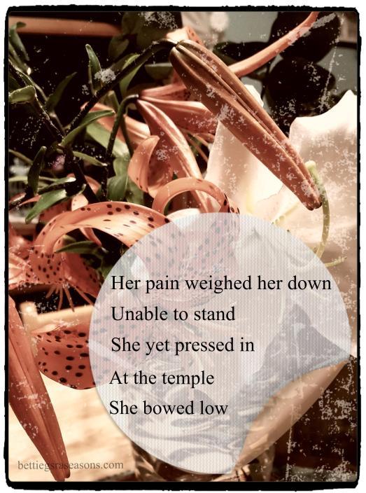 Bowed low 9-23-19