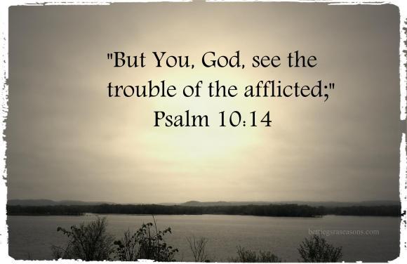 God Sees 10.7.19